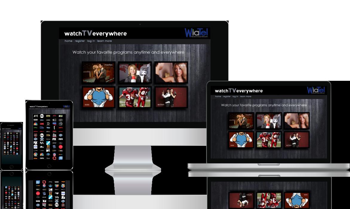 Optimum TV to GO - Watch TV Anywhere   Optimum